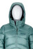Marmot Montreal Coat Women Urban Army